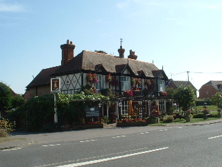 Pub-website